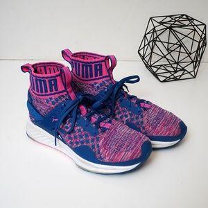 Puma Ignite Evoknit Training Shoes